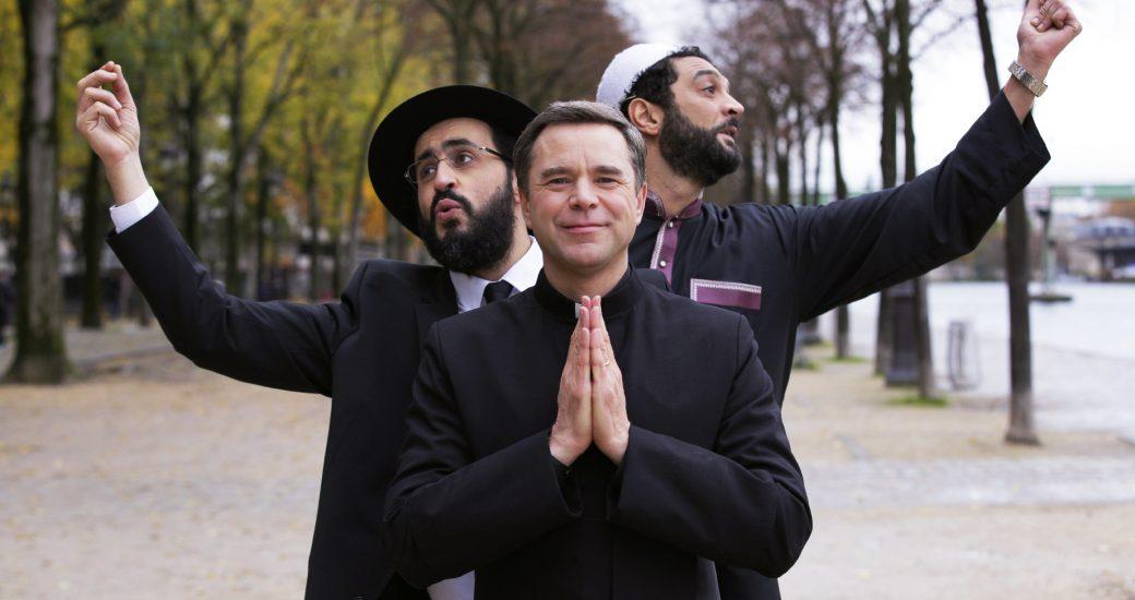 """Francuska komedija """"Coexister"""" od četvrtka u bioskopima"""