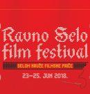Predstavljen žiri Drugog Ravno Selo film festivala