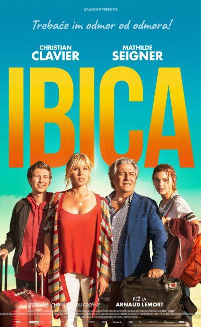 Ibiza-Plakat