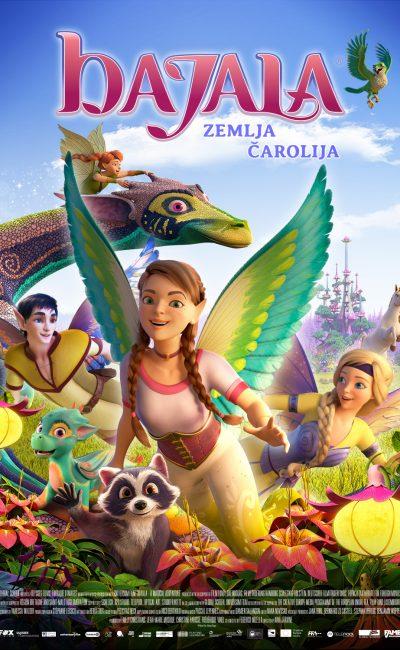 Bajala poster