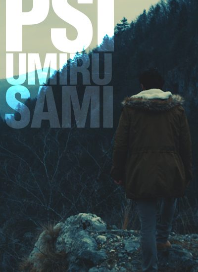 """PRVI TREJLER ZA FILM """"PSI UMIRU SAMI"""""""