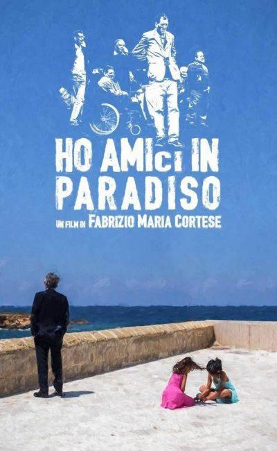 HO AMICI IN PARADISO